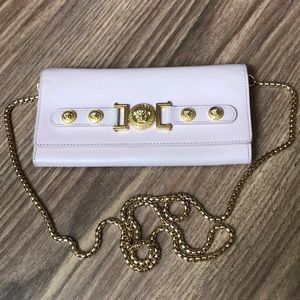 💯 % authentic Versace Wallet on chain